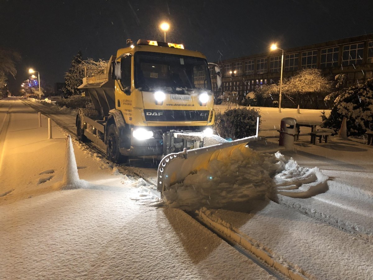 Buy Rock Salt at UK National: Facilities Management and FM Projects